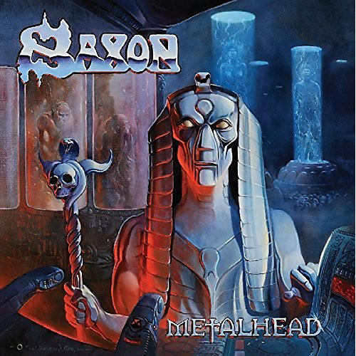 Alliance Saxon - Metalhead thumbnail