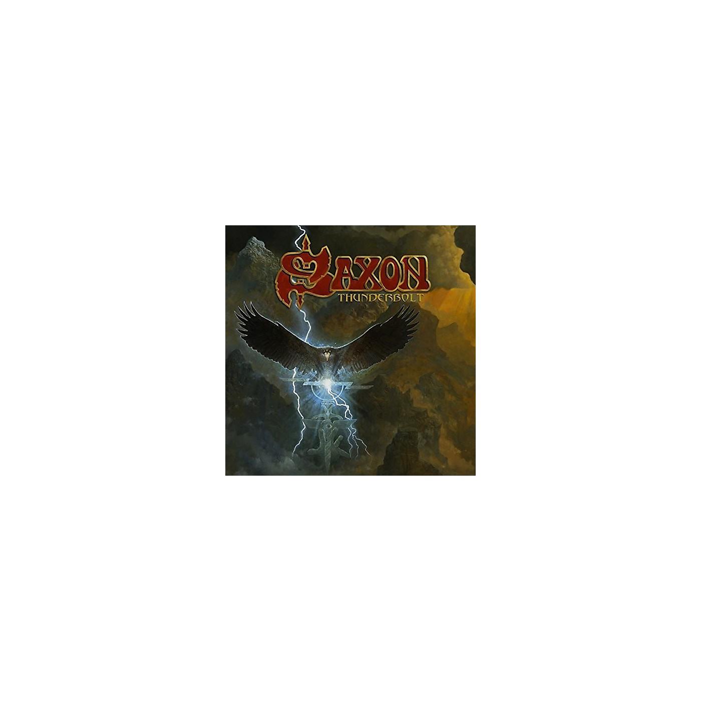 Alliance Saxon - Thunderbolt thumbnail