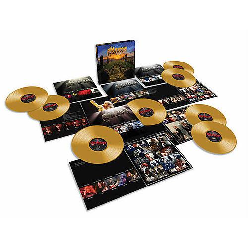 Alliance Saxon - Vinyl Hoard thumbnail