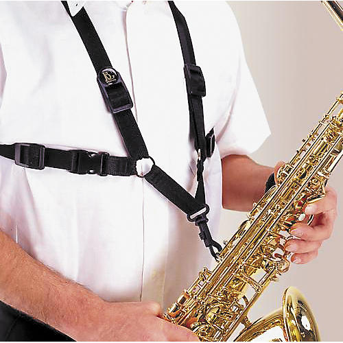 BG Saxophone Harness thumbnail