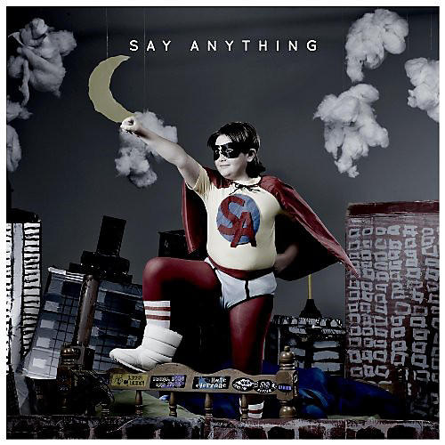 Alliance Say Anything - Say Anything thumbnail
