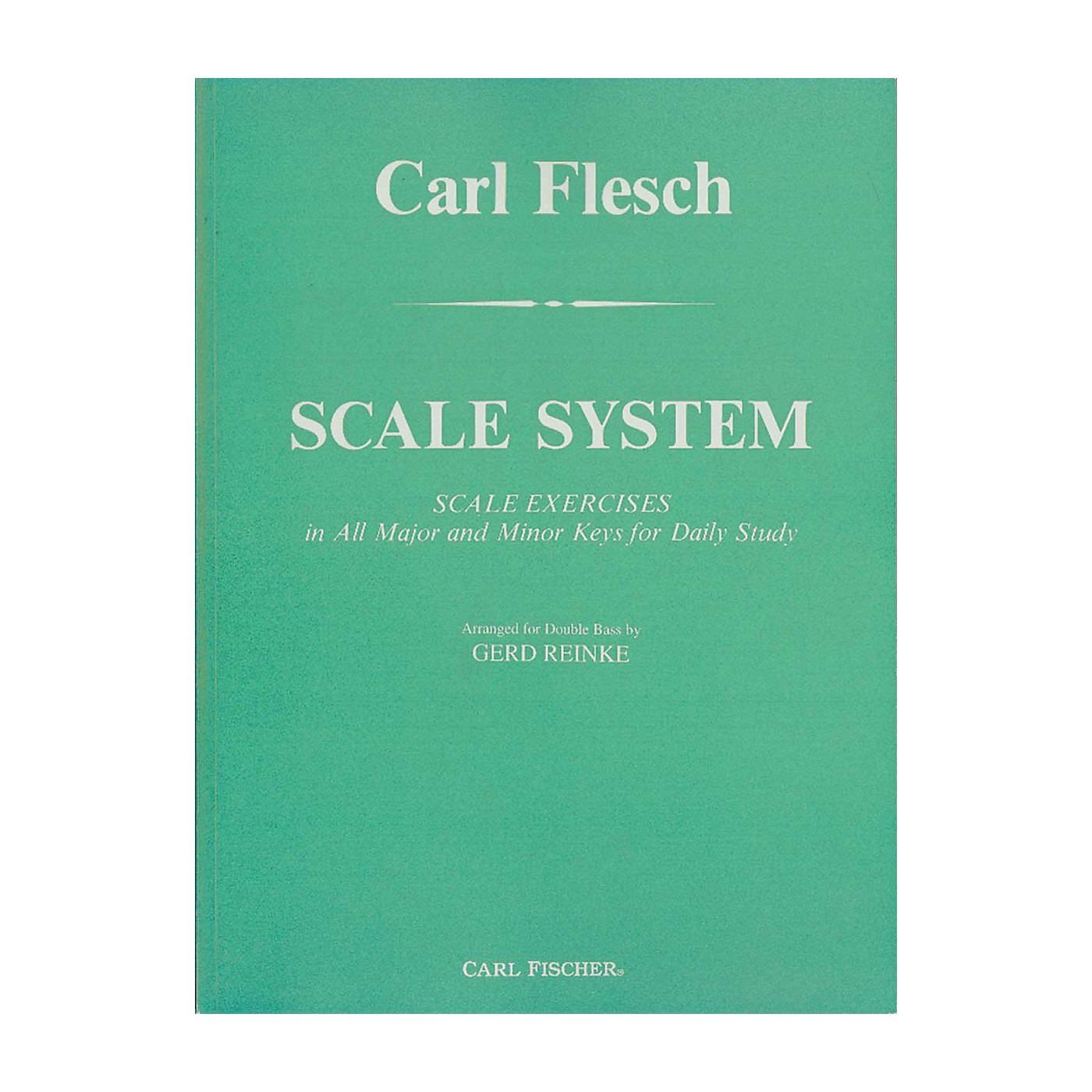 Carl Fischer Scale System thumbnail