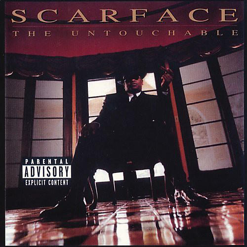 Alliance Scarface - The Untouchable thumbnail