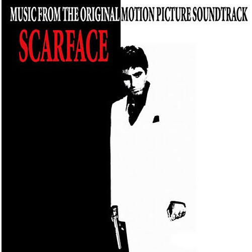 Alliance Scarface (Original Soundtrack) thumbnail