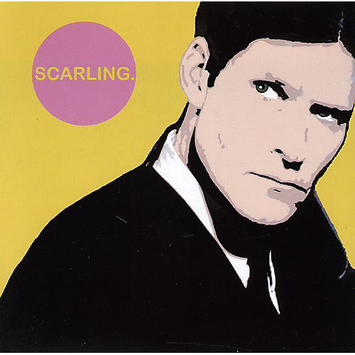 Alliance Scarling - Crispin Glover/Art of Pretension thumbnail
