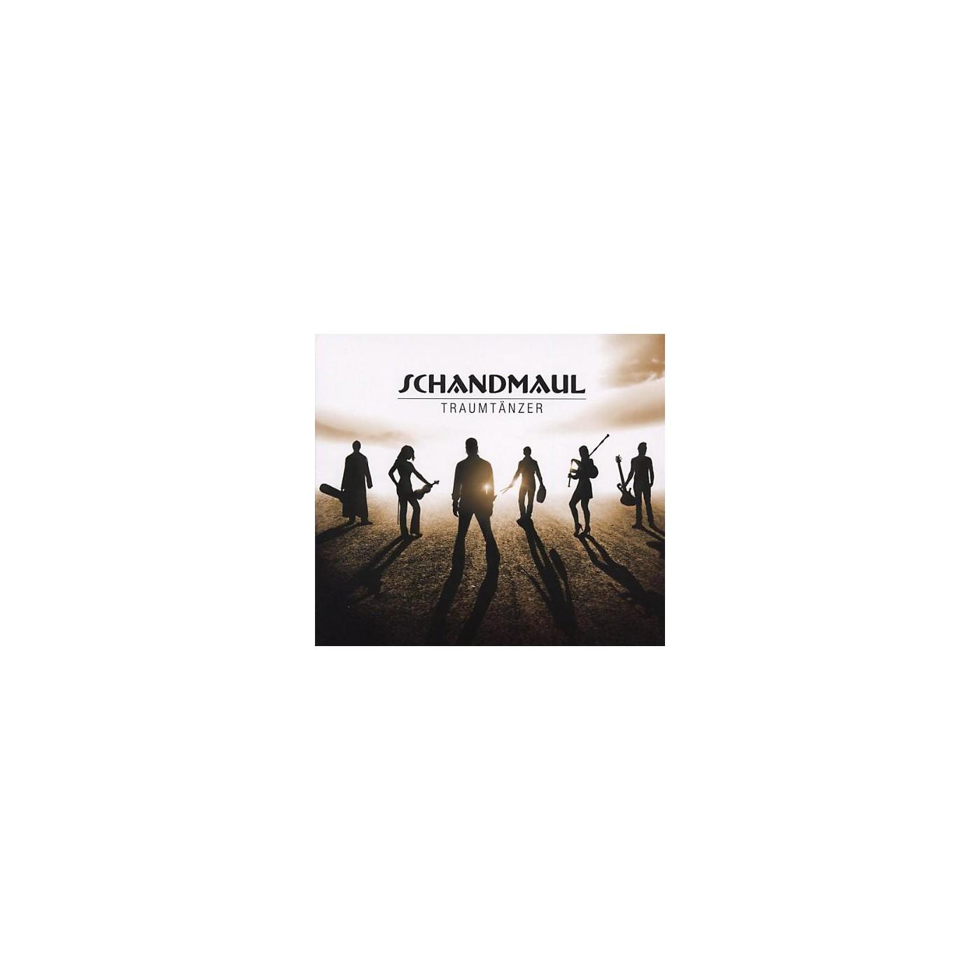 Alliance Schandmaul - Traumtaenzer thumbnail
