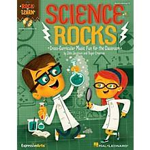 Hal Leonard Science Rocks!  Cross-Curricular Music Fun for the Classroom - Classroom Kit