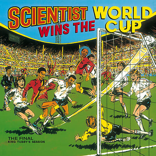 Alliance Scientist - Wins the World Cup thumbnail