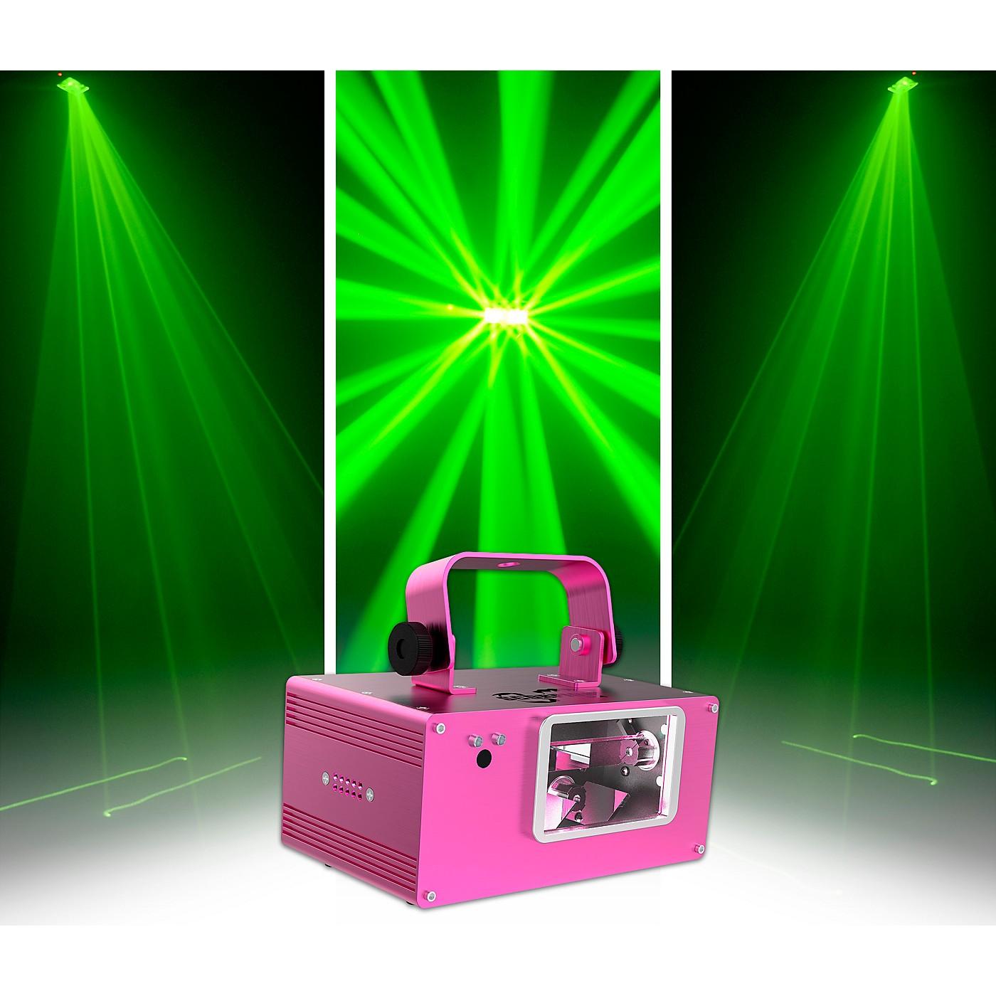 CHAUVET DJ Scorpion Dual Fat Beam Aerial Effect Laser thumbnail