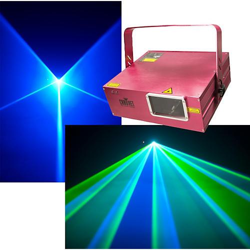 CHAUVET DJ Scorpion GBC Aerial Effect Laser Light thumbnail