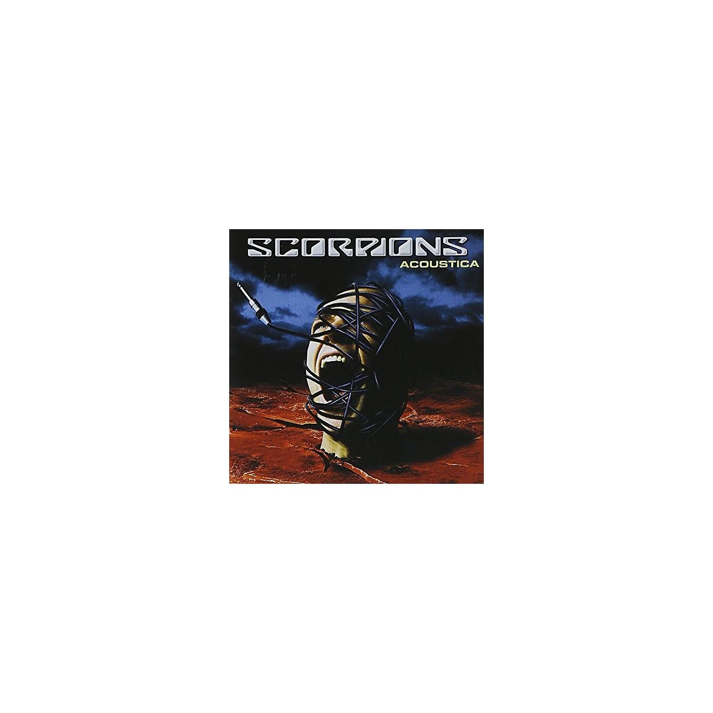 Alliance Scorpions - Acoustica thumbnail