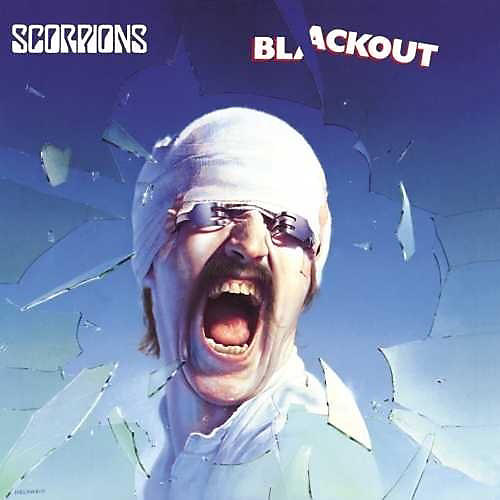 Alliance Scorpions - Blackout thumbnail