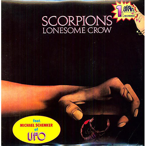 Alliance Scorpions - Lonesome Crow thumbnail