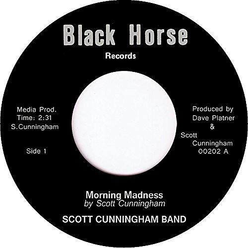 Alliance Scott Cunningham - Morning Madness thumbnail