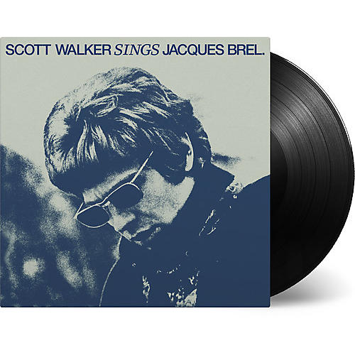 Alliance Scott Walker - Sings Jacques Brel thumbnail