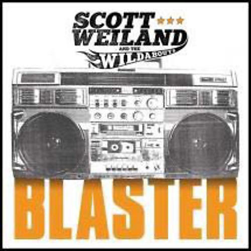 Alliance Scott Weiland - Blaster thumbnail