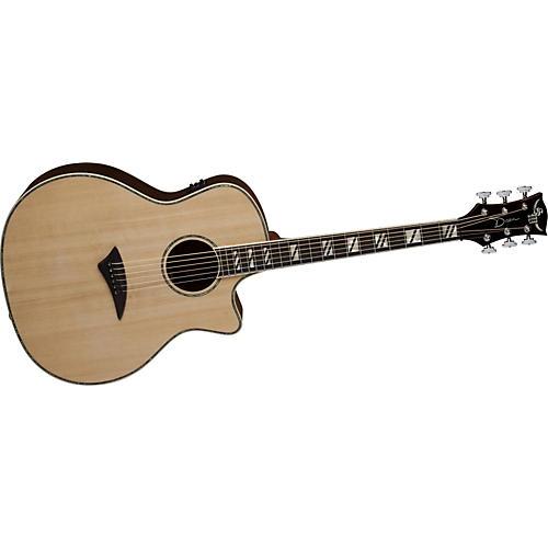 Dean Scott Weiland Exotica Acoustic-Electric Guitar thumbnail
