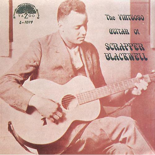 Alliance Scrapper Blackwell - The Virtuoso Guitar Of thumbnail