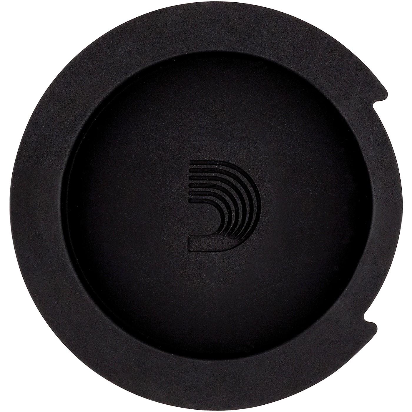 D'Addario Planet Waves Screaching Halt Guitar Soundhole Plug thumbnail