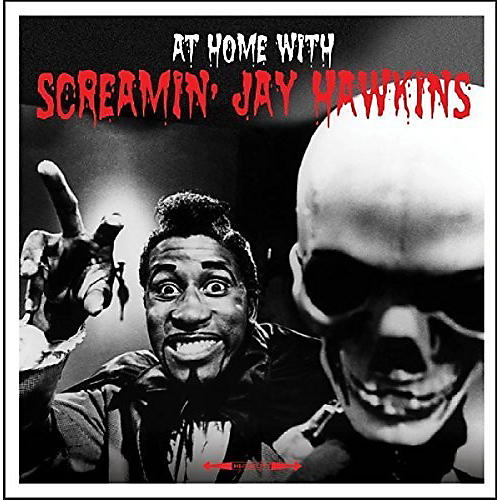 Alliance Screamin Jay Hawkins - At Home with thumbnail