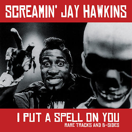 Alliance Screamin Jay Hawkins - I Put a Spell on You: Rare Tracks and B-Sides thumbnail