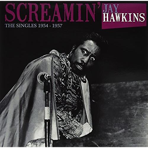 Alliance Screamin Jay Hawkins - Singles 1954-1957 thumbnail