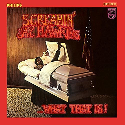 Alliance Screamin Jay Hawkins - What It Is! thumbnail