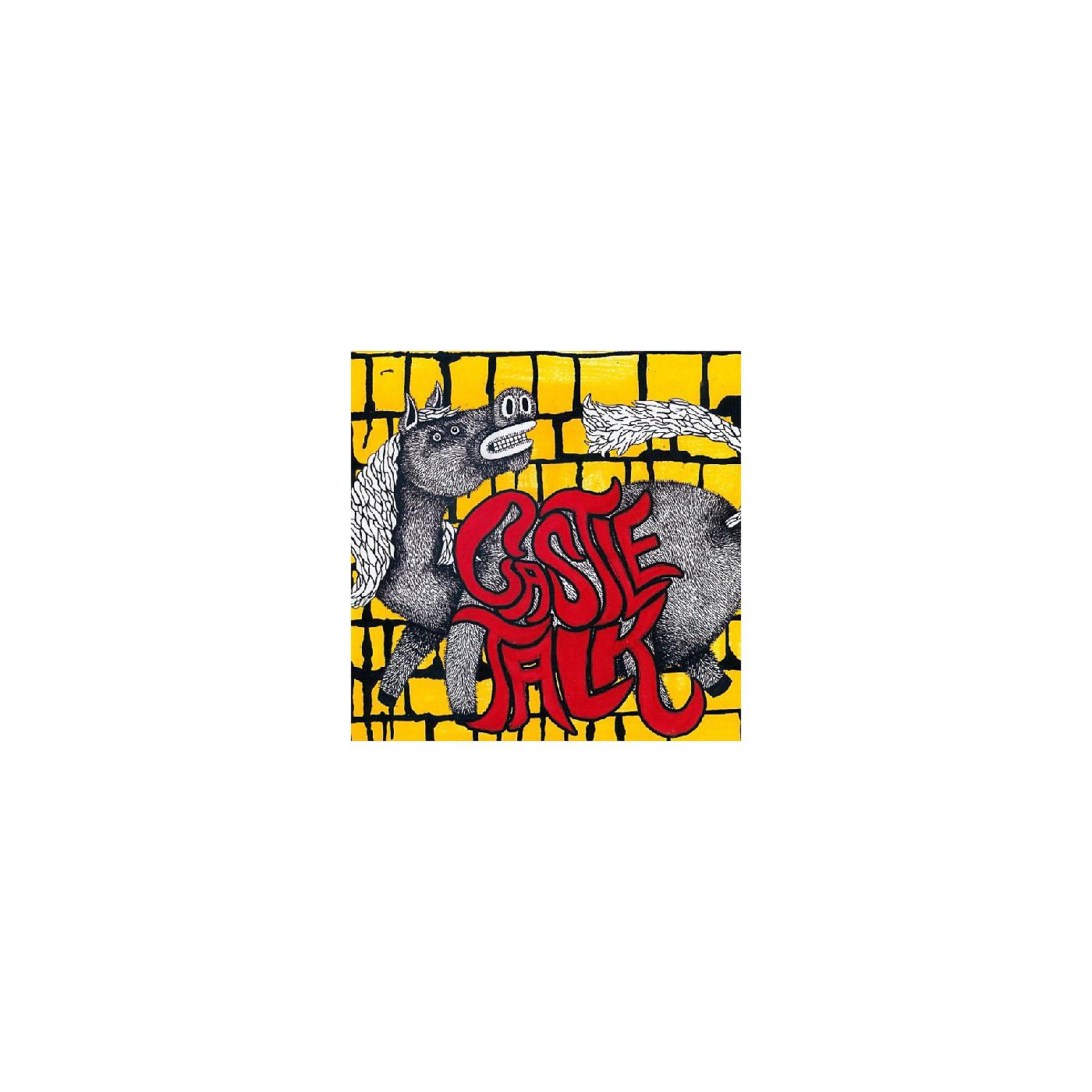 Alliance Screaming Females - Castle Talk thumbnail