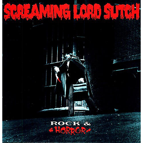 Alliance Screaming Lord Sutch - Rock and Horror thumbnail