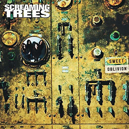 Alliance Screaming Trees - Sweet Oblivion thumbnail