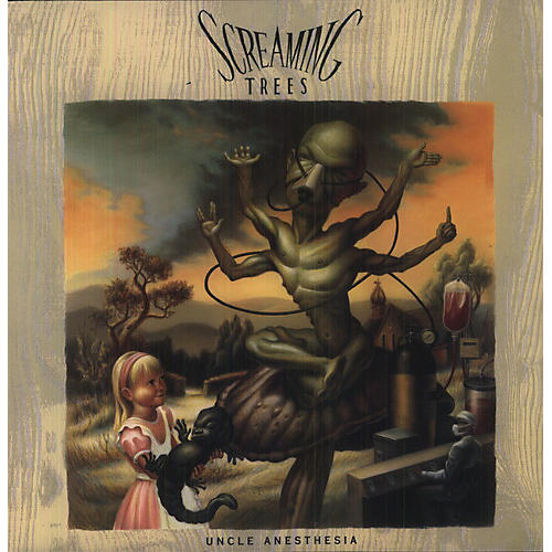 Alliance Screaming Trees - Uncle Anesthesia thumbnail