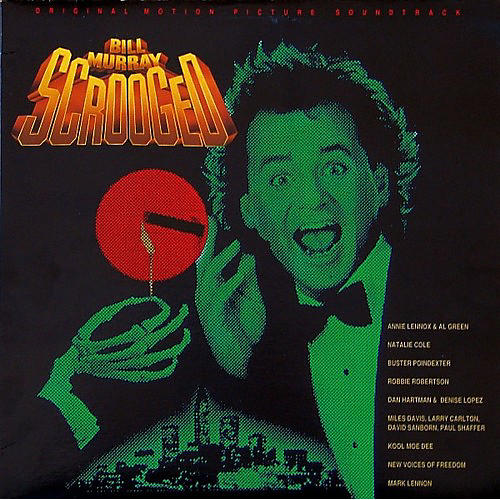 Alliance Scrooged thumbnail