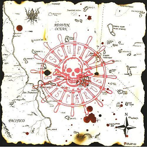 Alliance Scurvy Bastards - Battle Born thumbnail