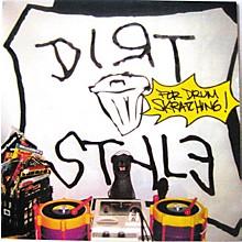Thud Rumble Sealed Breaks - Skratchy Seal Vinyl