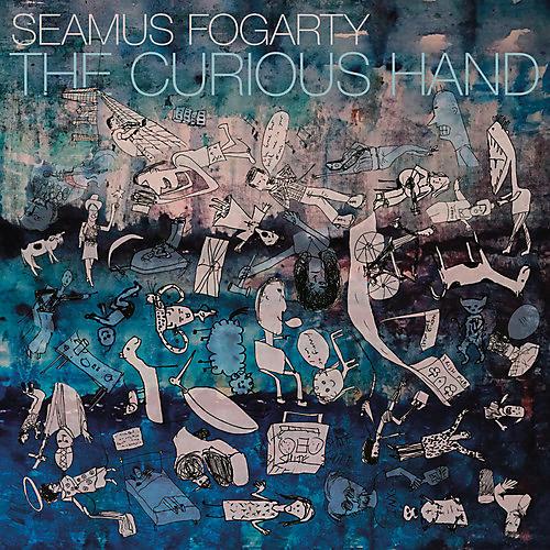 Alliance Seamus Fogarty - Curious Hand thumbnail