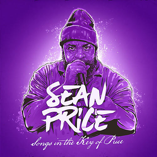 Alliance Sean Price - Songs in the Key of Price thumbnail