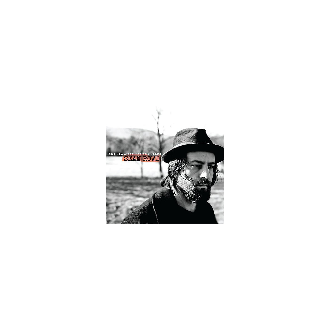 Alliance Sean Rowe - The Salesman and The Shark thumbnail
