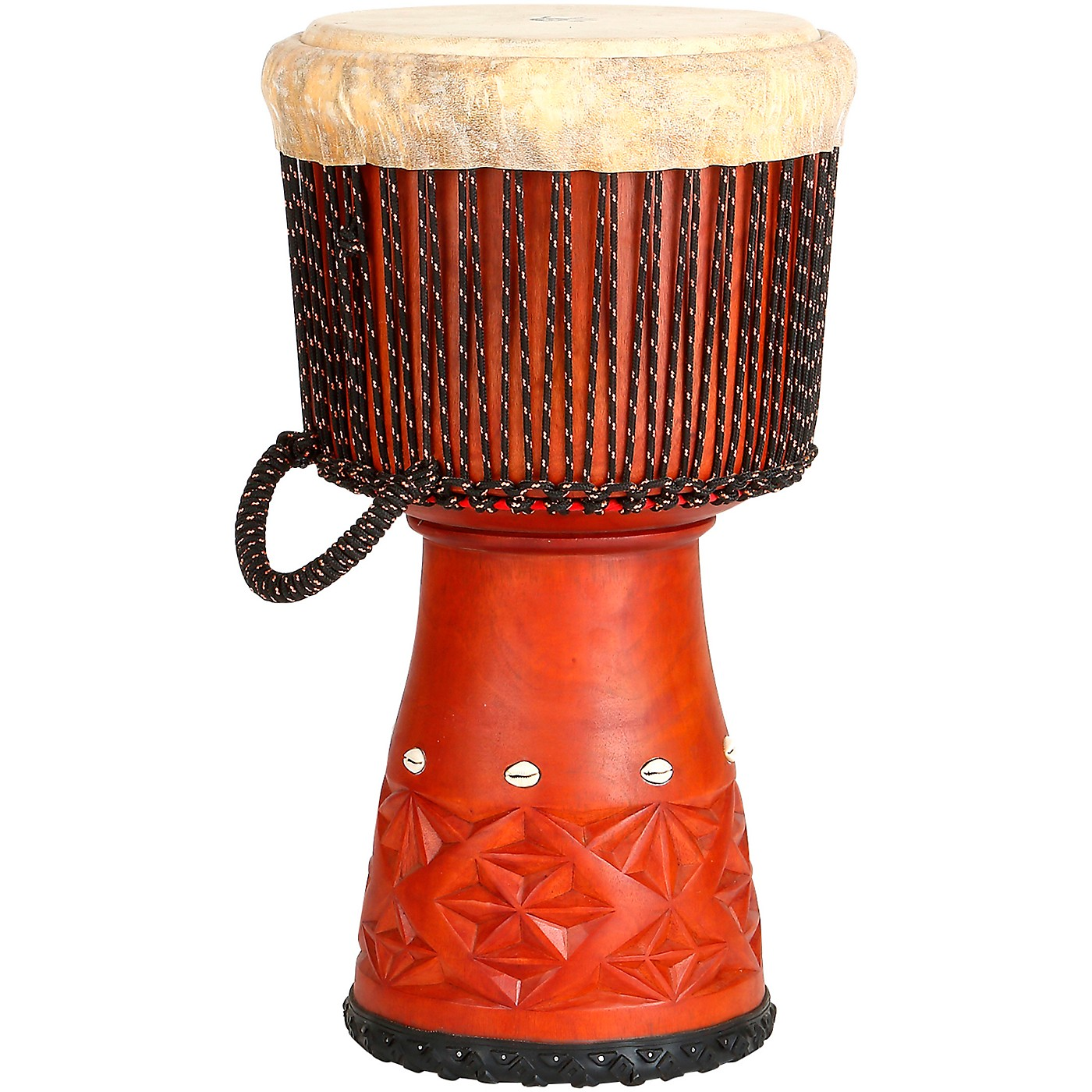 X8 Drums Seaside Master Series Djembe thumbnail