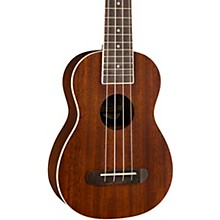 Fender Seaside Soprano Ukulele