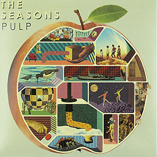 Alliance Seasons - Pulp thumbnail
