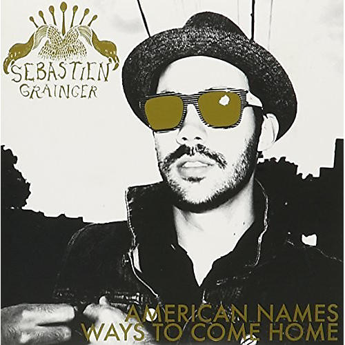 Alliance Sebastien Grainger & the Mountains - American Names/Ways to Come Home thumbnail
