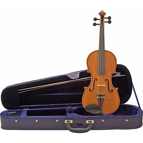 Florea Secal Violin Outfit-thumbnail