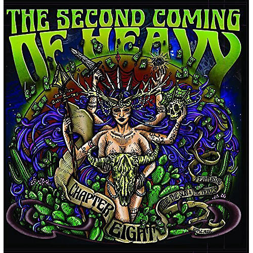 Alliance Second Coming Of Heavy - Chapter 8: Ride The Sun & The Trikes thumbnail