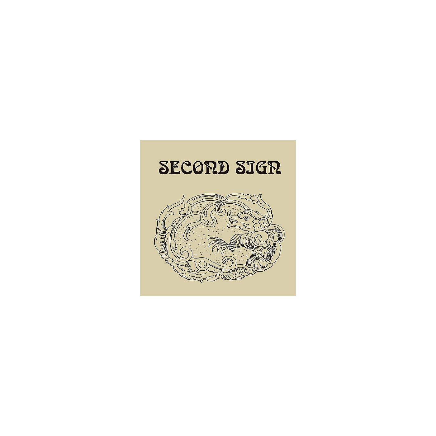 Alliance Second Sign - Second Sign thumbnail