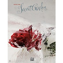 Alfred Secret Garden - Winter Poem PVC with Violin Book