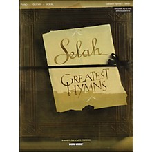 Word Music Selah - Greatest Hymns arranged for piano, vocal, and guitar (P/V/G)