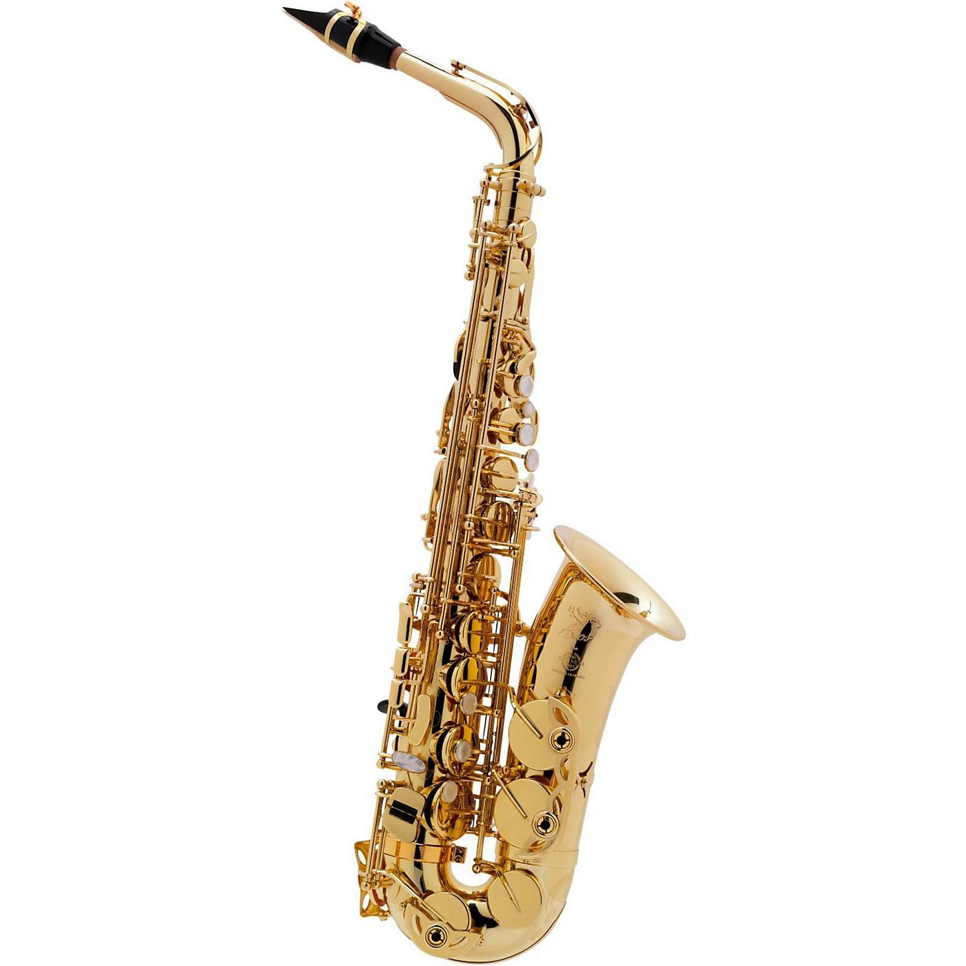 Selmer Paris SeleS AXOS Series Alto Saxophone thumbnail