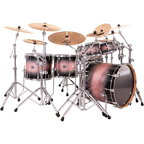 Sonor Select Force S Drive 6-Piece Shell Pack thumbnail
