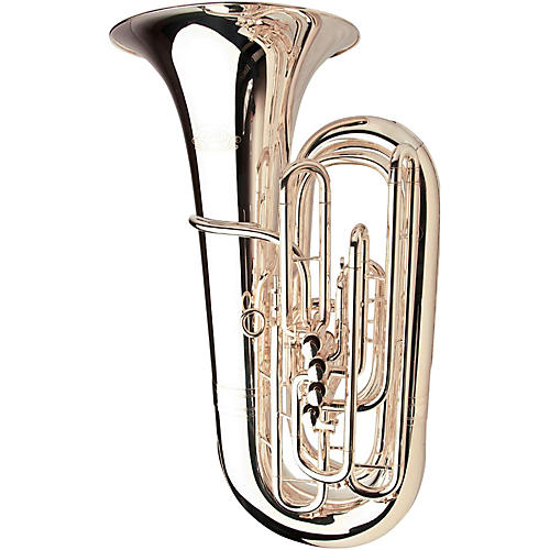 Adams Selected Series 5-Valve 4/4 Bb Tuba thumbnail
