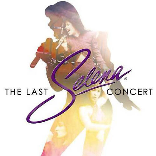 Alliance Selena - The Last Concert thumbnail